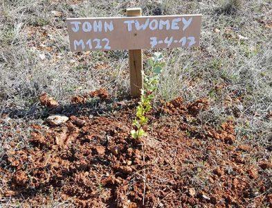 122 – John Twomey