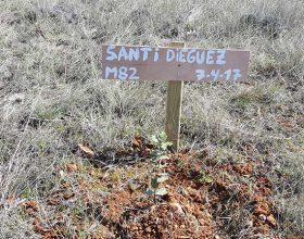 82 – Santi Diéguez