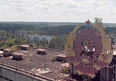 Chernobyl will have the largest solar power plant worldwide